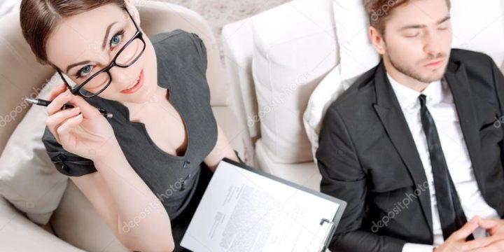 Отношения психолог-клиент
