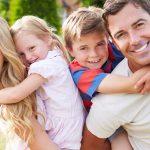 Все о детях и их родителях