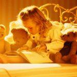 НЕОКОНЧЕННЫЕ СКАЗКИ: как узнать, что чувствует и думает ребёнок
