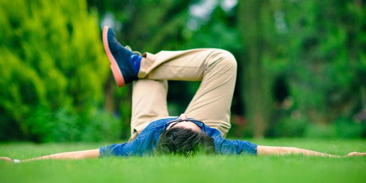 17 психологов рассказывают о том, как они сами избавляются от стресса
