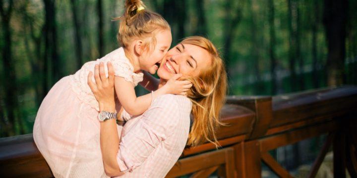 Как воспитать ребенка, который способен любить?