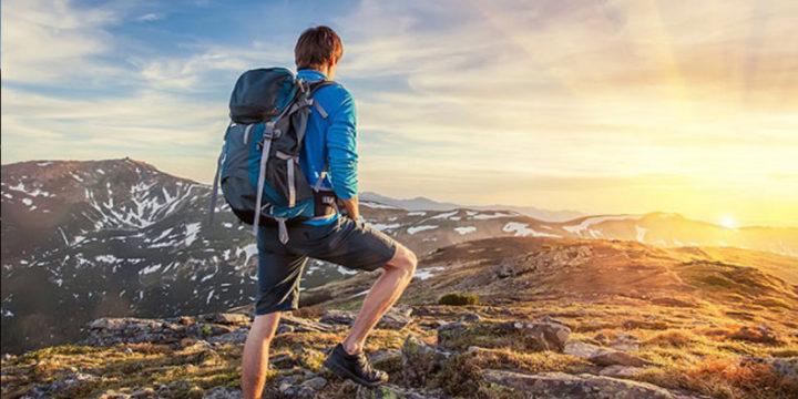 Что нужно делать в 20 лет, чтобы потом идти по жизни в гору?