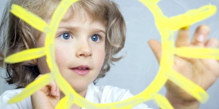 Схема первичного интервью для детей. Индивидуальная психология Альфреда Адлера