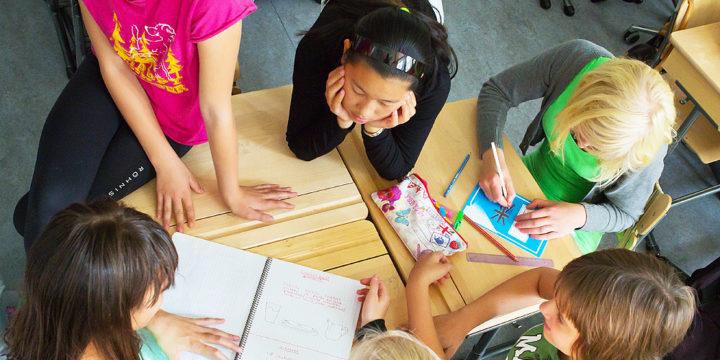 Образование в Финляндии. Финские школы