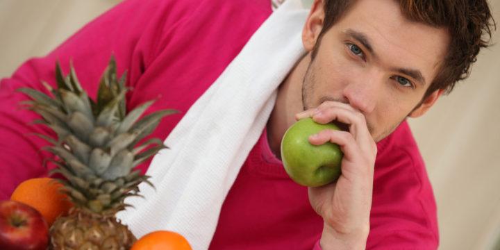 О человеке многое можно узнать по тому, чего он НЕ ест