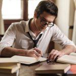 Как написание текстов влияет на работу мозга