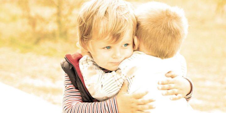 «Заполни мою чашу» — Гид по эмоциональной поддержке детей