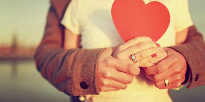 Архетипические уровни супружеских отношений