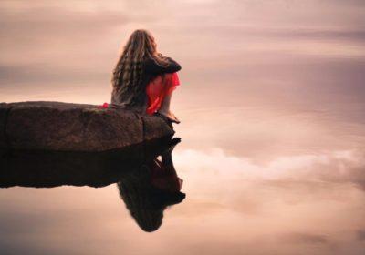 Три типа одиночества