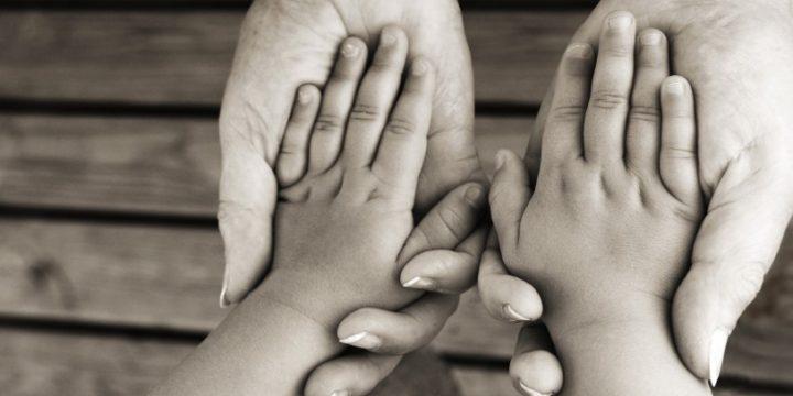 Расслабься, мама, или чему учат дети