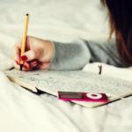 Дневник как инструмент самопознания