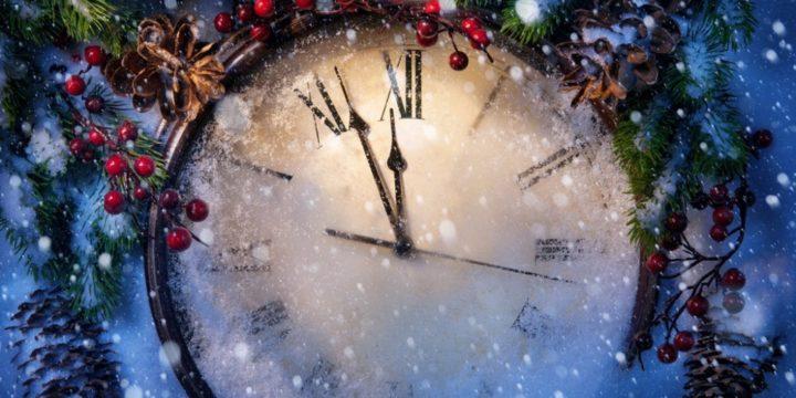 Новогоднее обращение ко всем, кто верит, или желает поверить в сказки