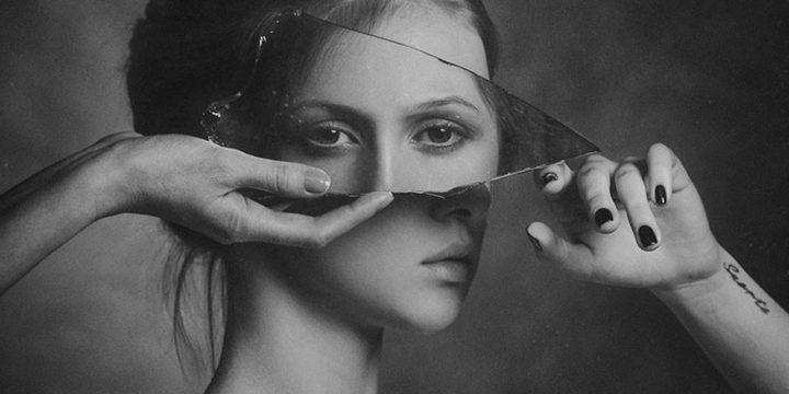 Мывсе— зеркала друг друга