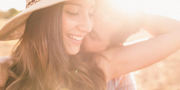 Один из способов встретить любовь — особо не искать