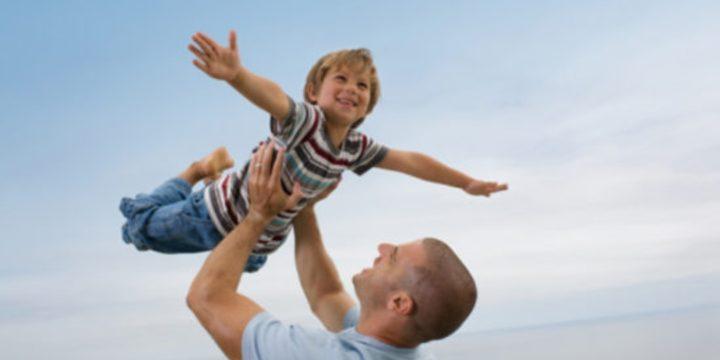7правил воспитания счастливого и успешного ребенка
