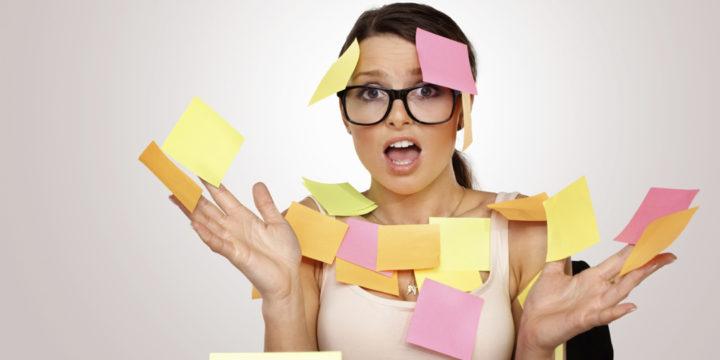 Чеклист: 10 признаков того, что ваша память дала сбой и почему часть таких признаков нормальна