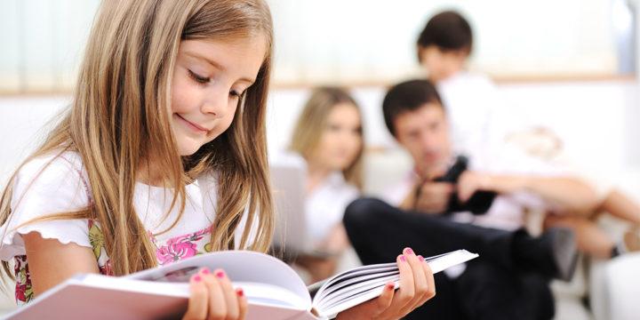 Скоро учебный год. 14 вопросов родителям, желающим пережить этот год без стрессов