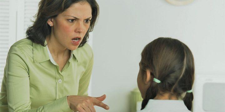 Управление гневом. 6 советов родителям и детям