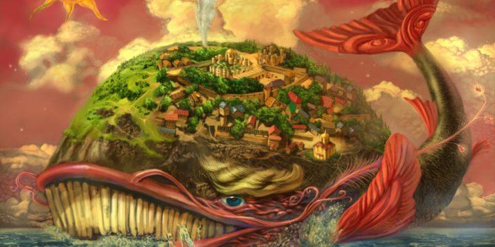 Скрытый смысл в народных сказках