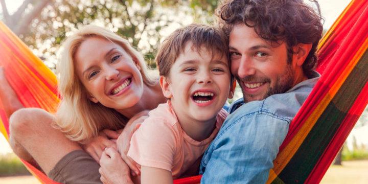 Как провести лето узнавая и развивая свое дитя