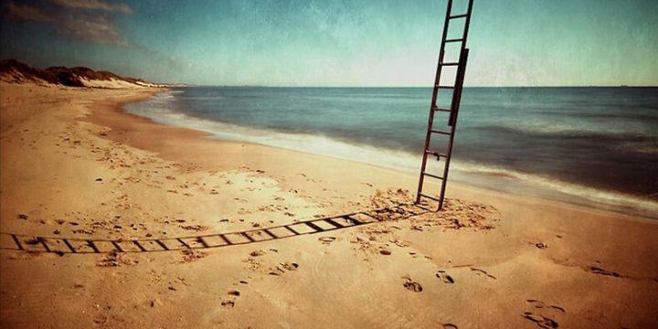 Признаки того, что вы пытаетесь бежать от самого себя