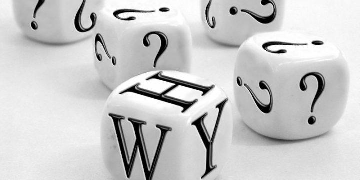 Метод «пять почему»