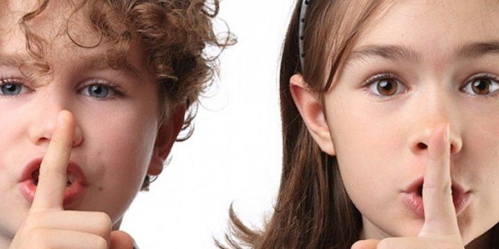 Неожиданная причина, почему дети врут и что можно с этим сделать