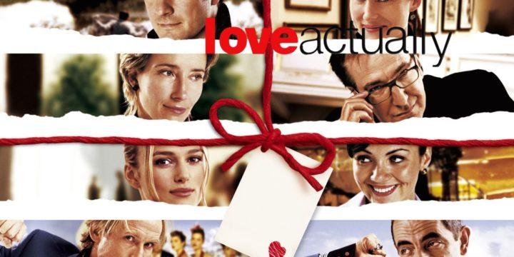 «Кино про близость» на основе фильма «Реальная любовь»